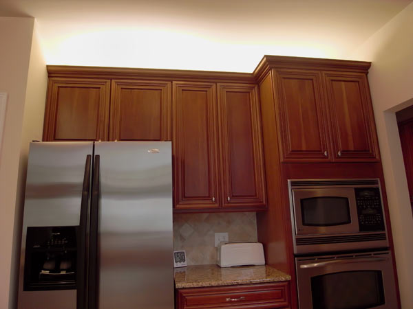 Over Cabinet Lighting