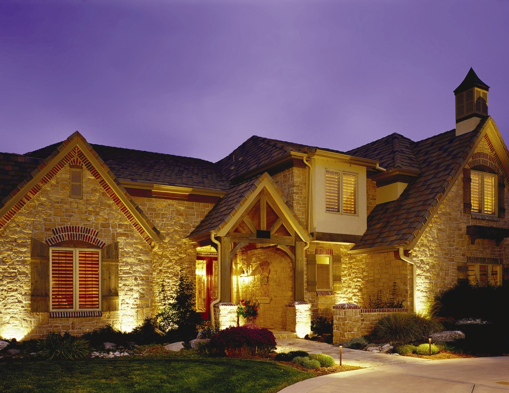 Unique Landscape Lighting
